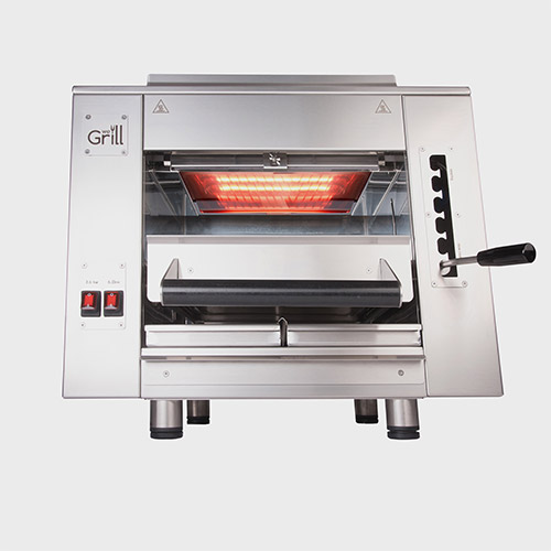 Wegrill-costo-griglia-brace
