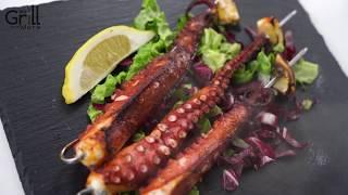 Con le griglie professionali Wegrill non solo la carne ma anche il pesce ha quel sapore inconfondibile della vera brace